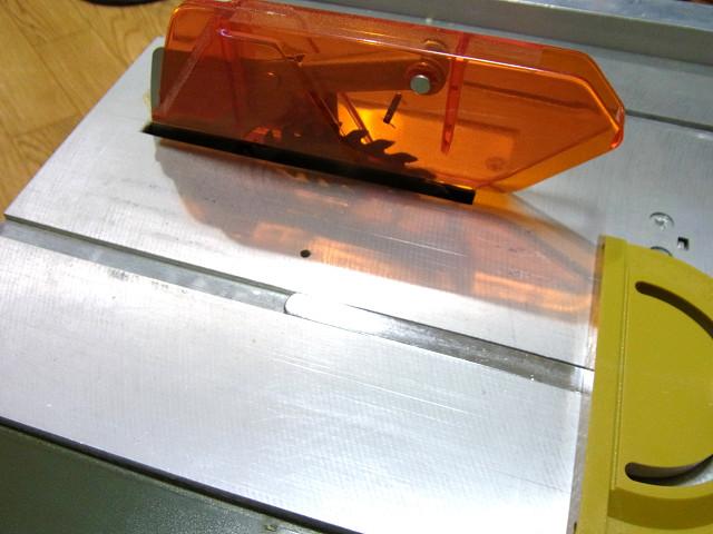 プロクソン・スーパーサーキュラソウテーブル