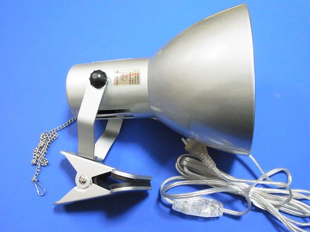 ヴォルテスのリフレクター付き灯具