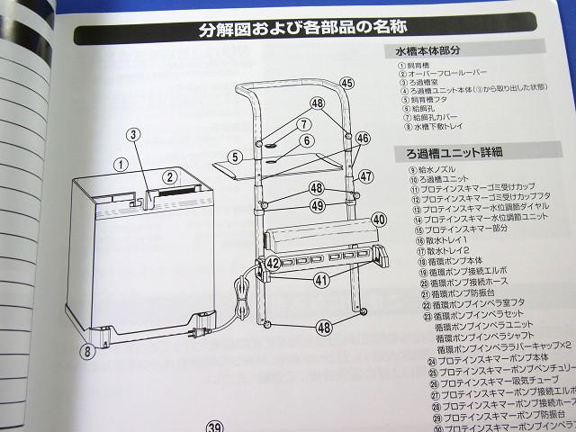 海道システムの説明書