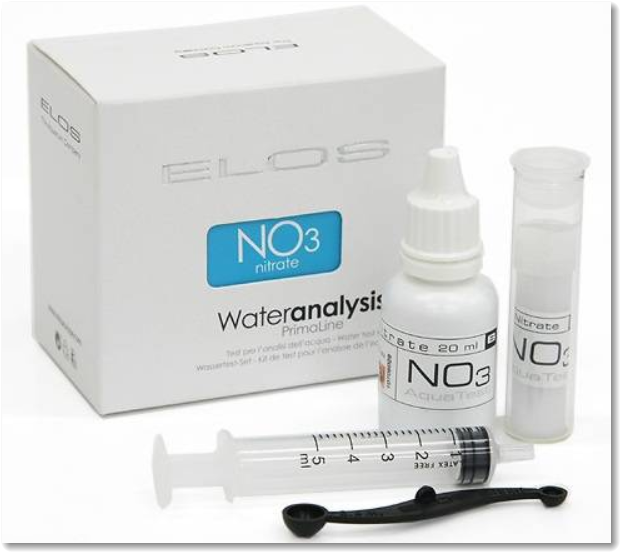 ELOSアクアテスト NO3 硝酸塩