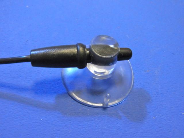 ニチドウマルチ水温計の温度センサー
