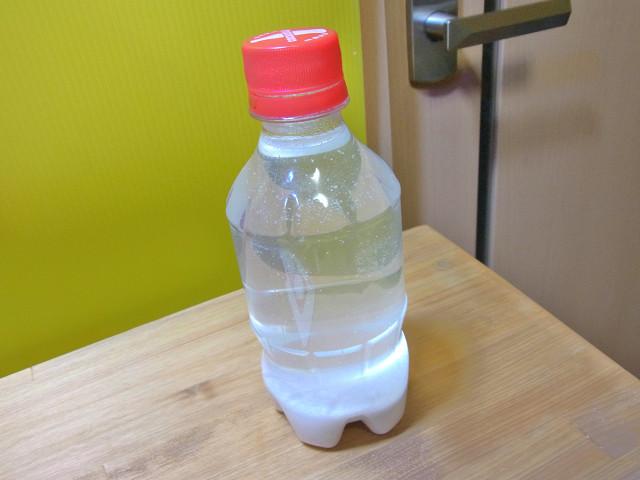バクトフードSPの培養液